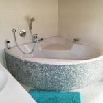 Spirituelle Begegnungsstätte Casa Smi Eifel - Badewanne