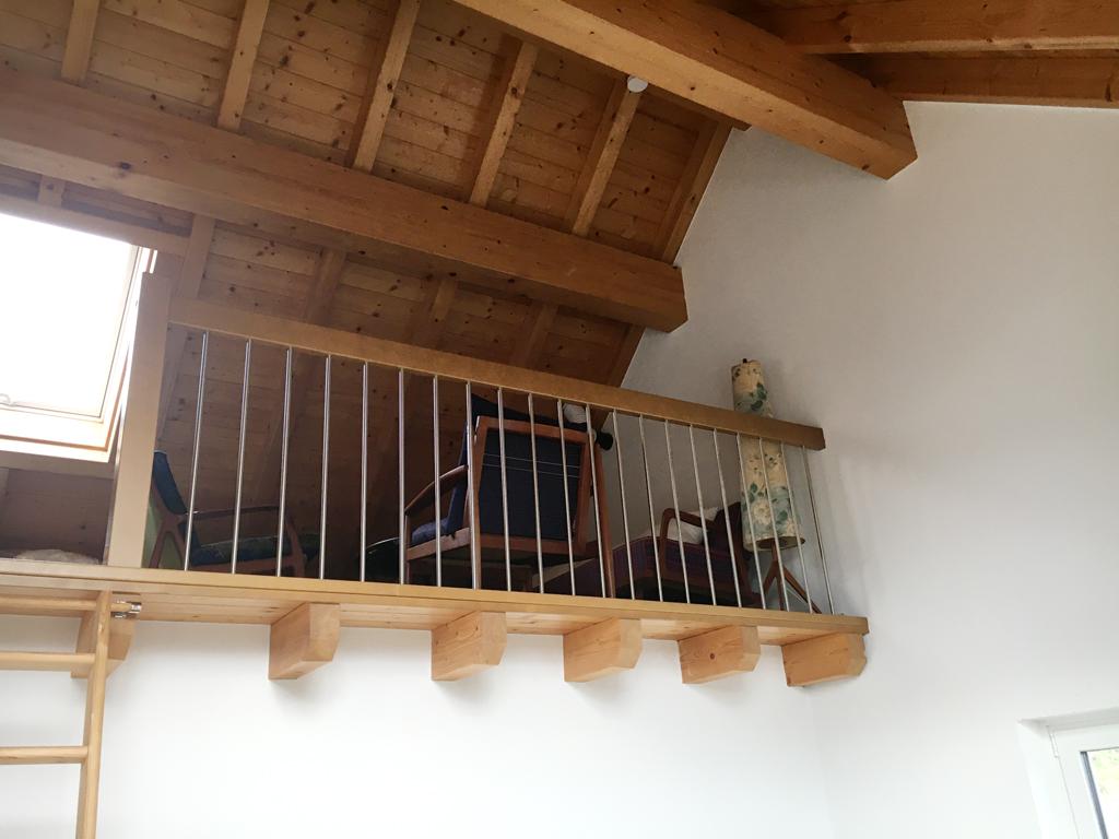 Spirituelle Begegnungsstätte Casa Smi Eifel - Galerie