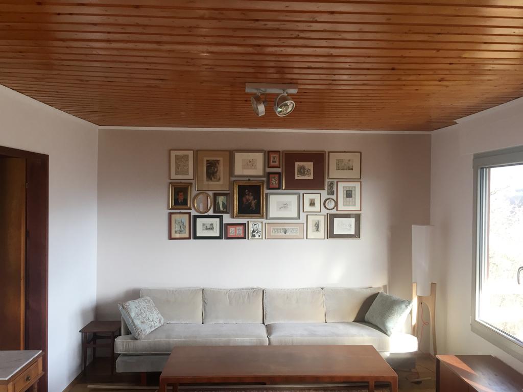 Spirituelle Begegnungsstätte Casa Smi Eifel - Gemeinschaftsraum