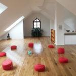 Seminarraum Spirituelle Begegnungsstätte Casa Smi Eifel