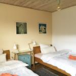 Spirituelle Begegnungsstätte Casa Smi Eifel - Zimmer