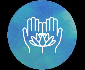 Spirituelles Seminar Zentrum Eifel - Logo Energiearbeit