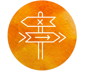 Seminar Spiritualität im Alltag - Logo